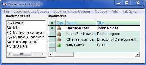 BookmarkingScreen